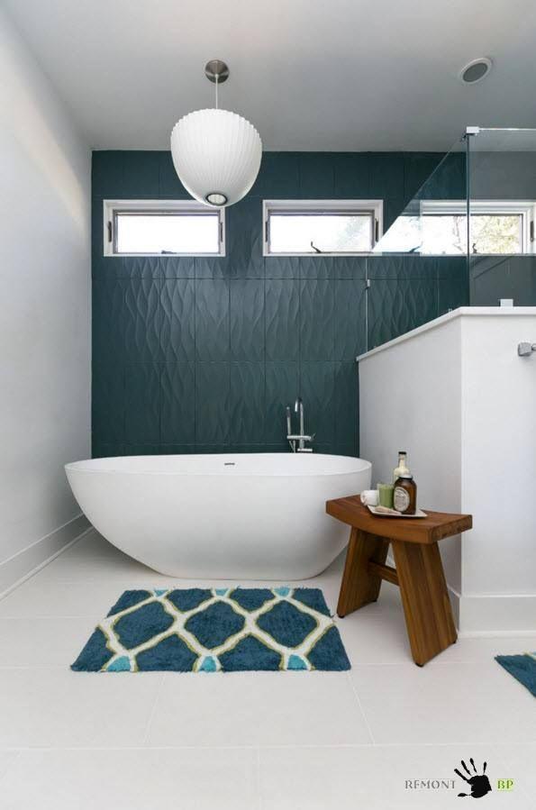 Велика ванна кімната