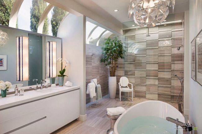 Фото - Ванна кімната 2016 - вибираємо сучасний дизайн