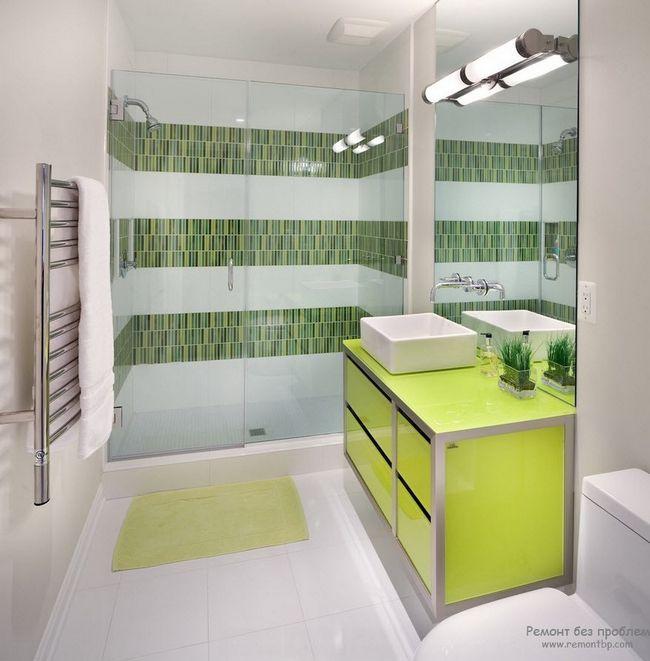 Фото - Поєднання стилів в невеликій квартирі в сан франциско