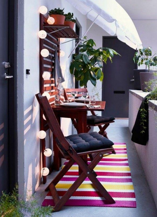 Красиві балкони біля квартири фото