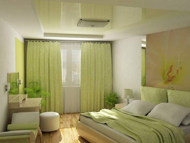 Фото - 3 Ідеї для ремонту та декоративного оформлення спальні