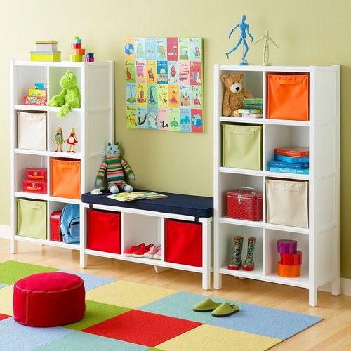 Фото - Аксесуари для дитячої кімнати - важливі доповнення