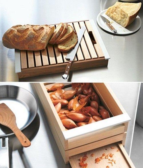 Фото - Аксесуари для кухні - створюємо свій стиль і затишок