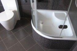 Душова кабінка замість ванни