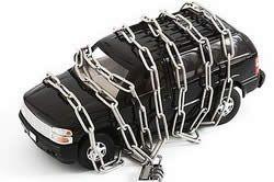 арешт автомобіля