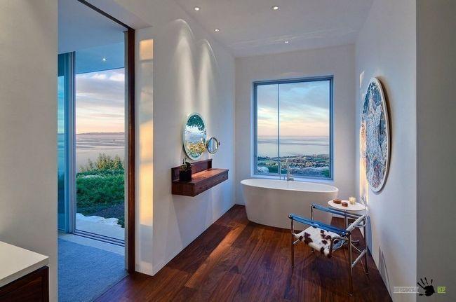 Фото - Вибираємо дизайн вікна для приватного будинку
