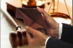 Основна ознака банкрутства - неплатоспроможним