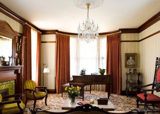 Фото - Скандинавський стиль для квартири в копенгагені
