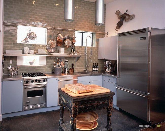 Фото - Сучасний стиль для лаконічного дизайн-проекту приватного будинку