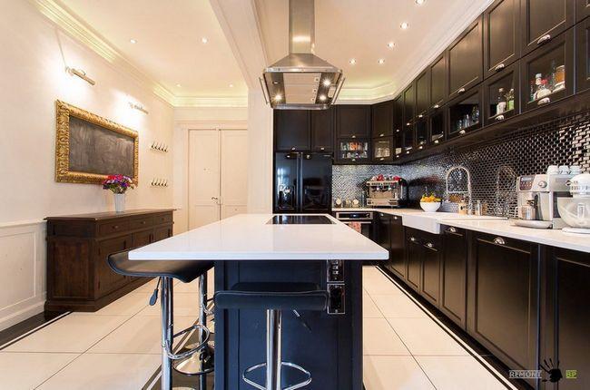 Фото - Сучасний заміський будинок: точність ліній стилю модерн