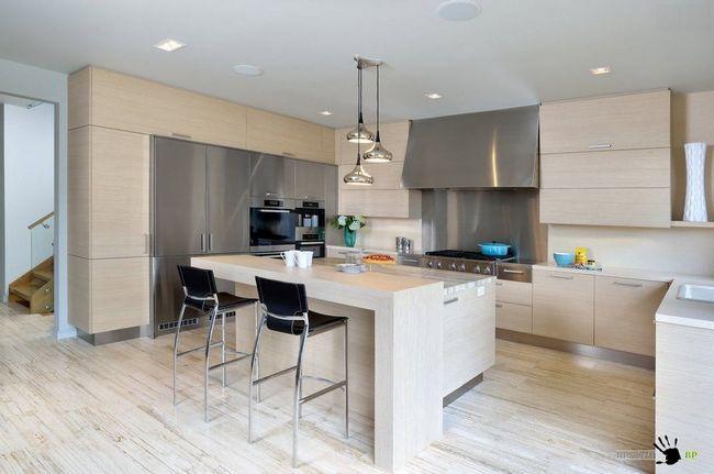 Фото - Унікальний дизайн московської квартири в стилі лофт