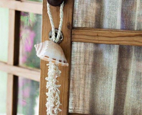 Фото - Заміський будинок, декорований з морськими мотивами