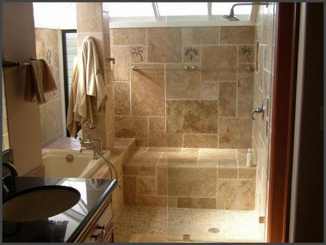 Плитка в ванну фото дизайн