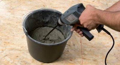 укладка плитки на деревяну підлогу