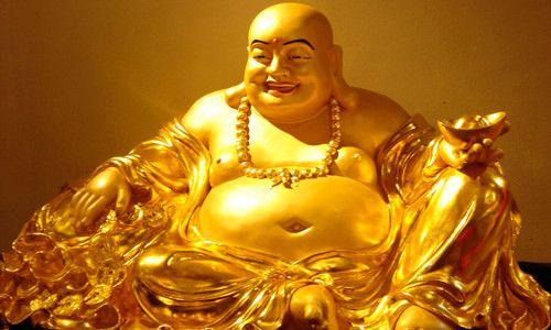 Фото - Сприятливі символи буддизму