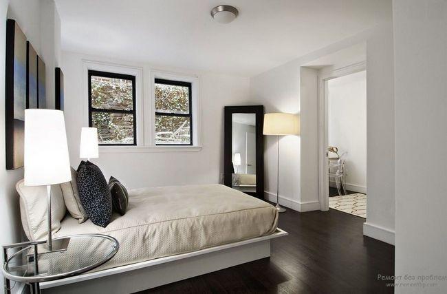 Дзеркало для спальні