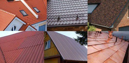Фото - Чим краще покрити дах