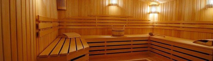 Фото - Чим краще утеплити баню всередині