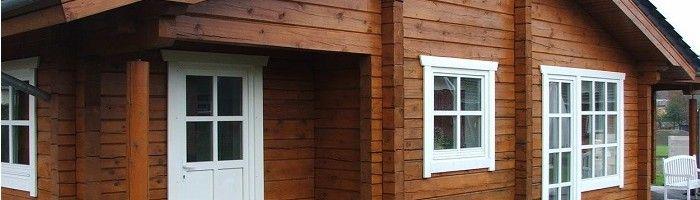 Фото - Чим краще утеплити будинок з бруса зовні