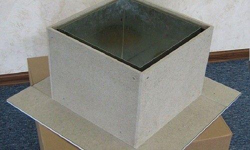Використання мінеріта