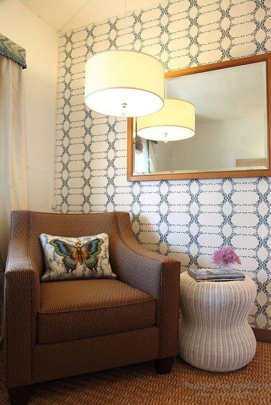 Фото - Чим обробити стіни, стелю та підлогу в квартирі