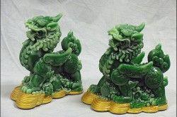 Малюнок 1. Нефритовий дракон