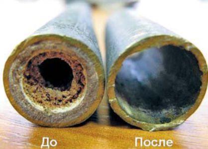 Фото - Чим прочистити труби в домашніх умовах?