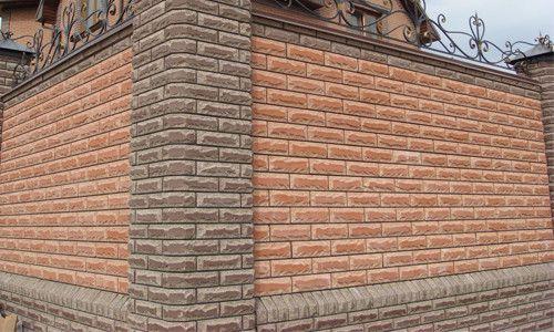 Фото - Чим штукатурити паркан: можливі варіанти
