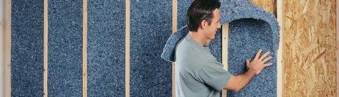 Фото - Чим утеплити стіни всередині приміщення