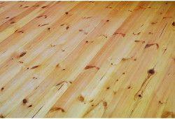 Фото - Чим закрити щілини в дерев'яній підлозі і забути про скрипі