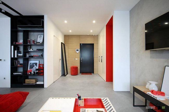 Фото - Невелика затишна квартира в киеве