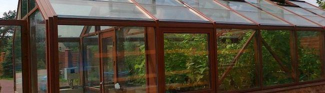 Фото - Креслення теплиці зі старих віконних рам своїми руками
