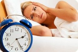 Користь аметисту при безсонні