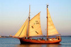 Аметист - як символ захисту для мореплавців