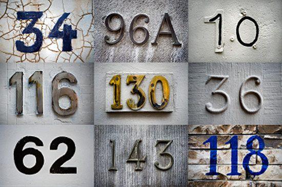 Фото - Що можуть розповісти номера квартир по фен шуй?
