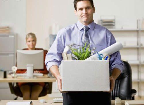 Фото - Що можуть зробити з працівниками під час банкрутства підприємства
