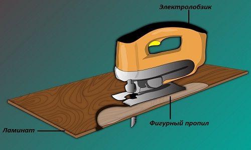 Фото - Що можна зробити електричною лобзиком?