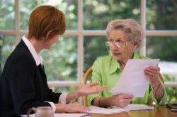 Допомога юриста при складанні заповіту