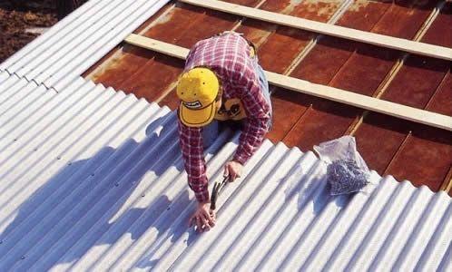 Фото - Що потрібно знати про ремонт дахів: матеріали та технології