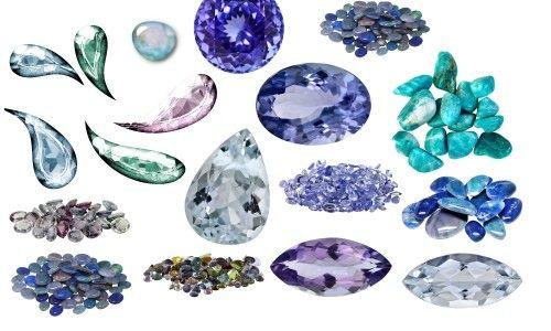 Фото - Що потрібно знати про штучні дорогоцінні камені?