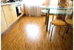 Фото - Який підлогу зробити на кухні і чому?