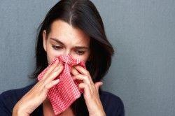Кварц для позбавлення від застуди