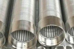 Фільтри для глибокого очищення води зі свердловини
