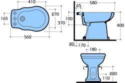 Фото - Що зручніше в санвузлі: гігієнічний душ або біде?