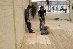 Фото - Циклювання підлоги: докладна інструкція