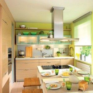 Фото - Колір кухні по фен-шуй: практичні поради та рекомендації