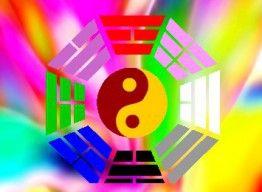 Фото - Колір по фен шуй: значення кольору в нашому житті