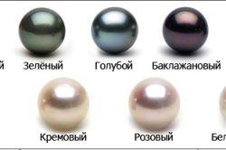Фото - Дар посейдона - натуральні перли