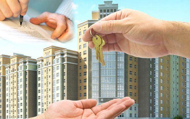 Фото - Дарування нерухомості в казахстані: правові аспекти