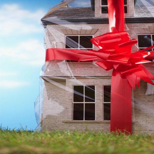 Договір дарування на квартиру